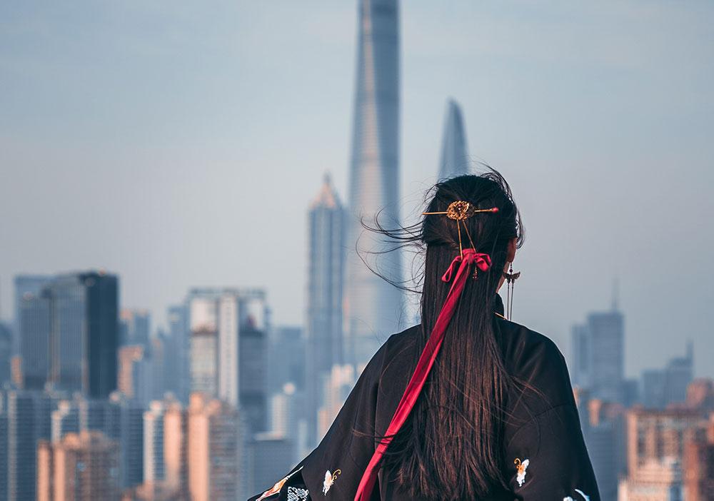 Voglio il conto in Cina: giovani e lavoro oggi