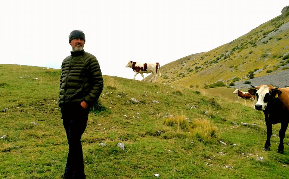 Franco Arminio in Sardegna 2018: quando, come e perché