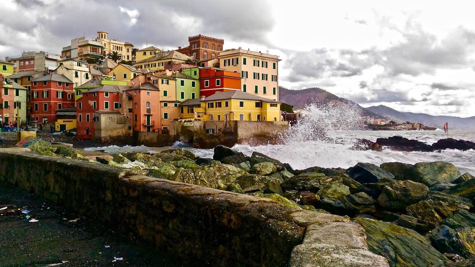 La Genova che non ti aspetti