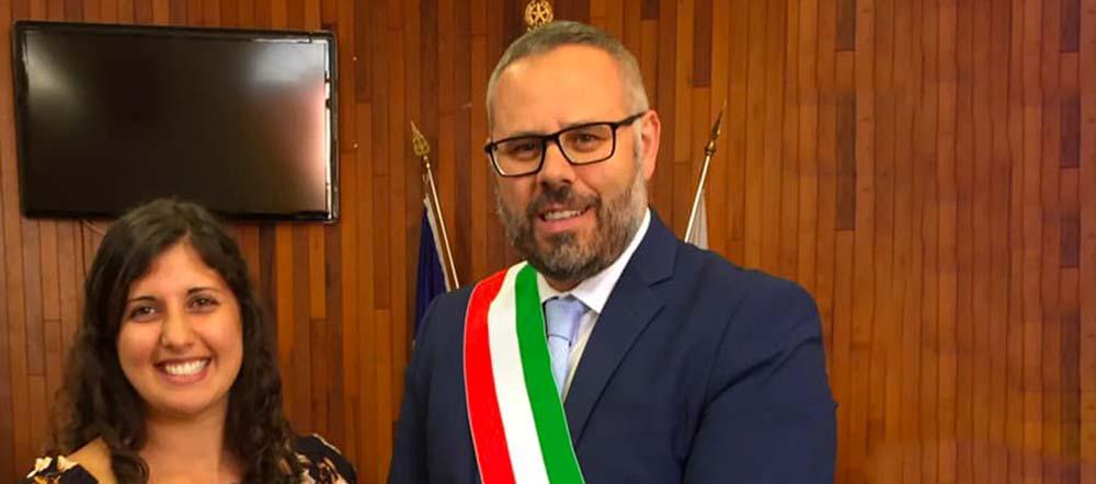 L'argentina Vanesa ora è anche italiana