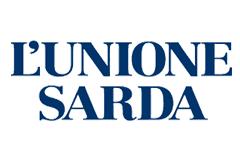 logo l'unione sarda