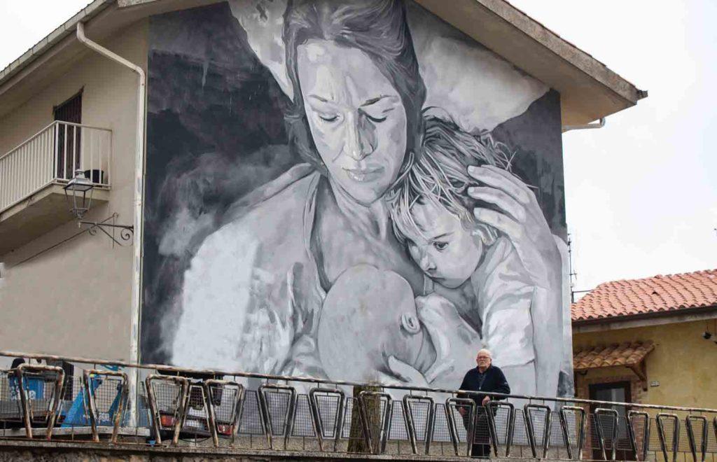 murales tonara