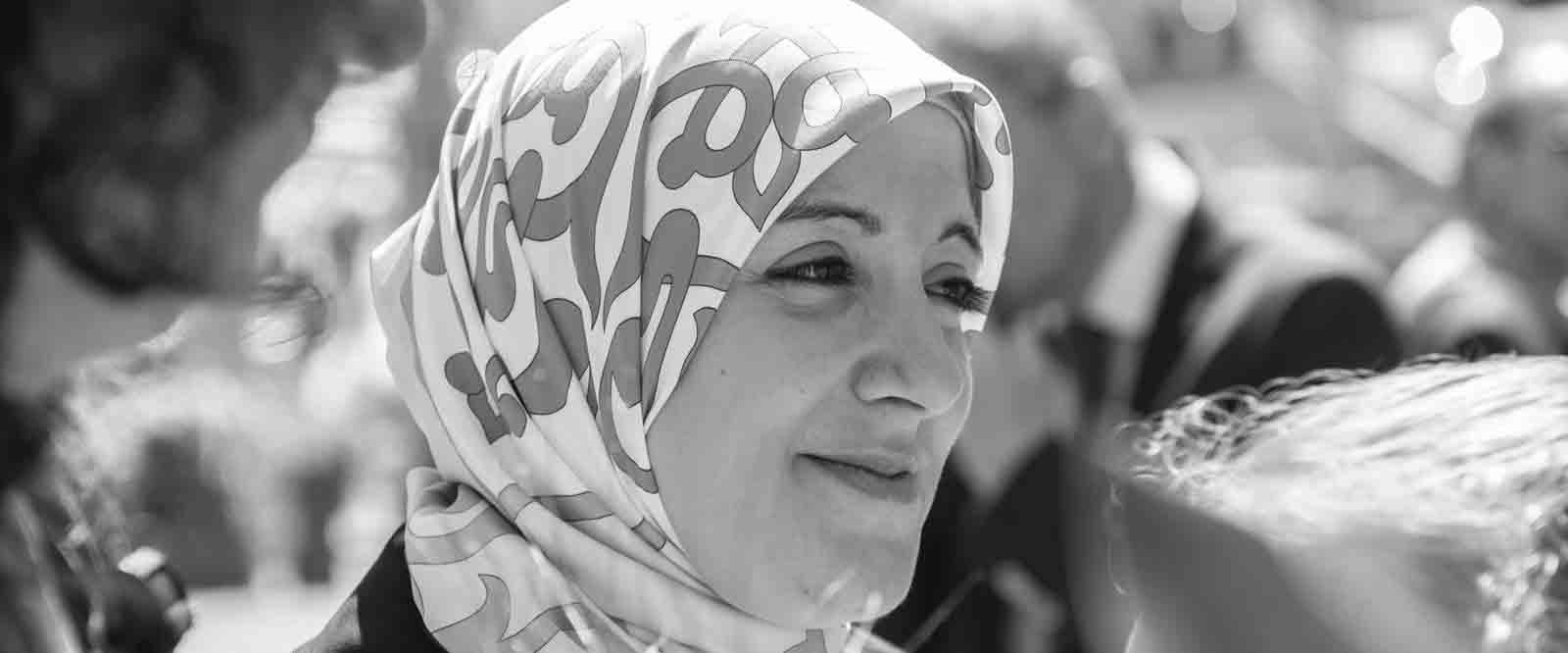 Guerra in Siria: intervista ad Asmae Dachan