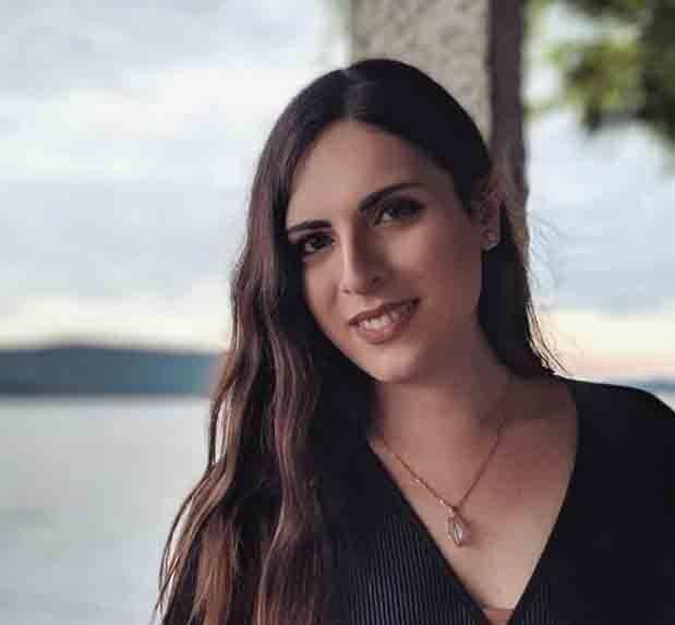Giovanna Cristina Vivinetto