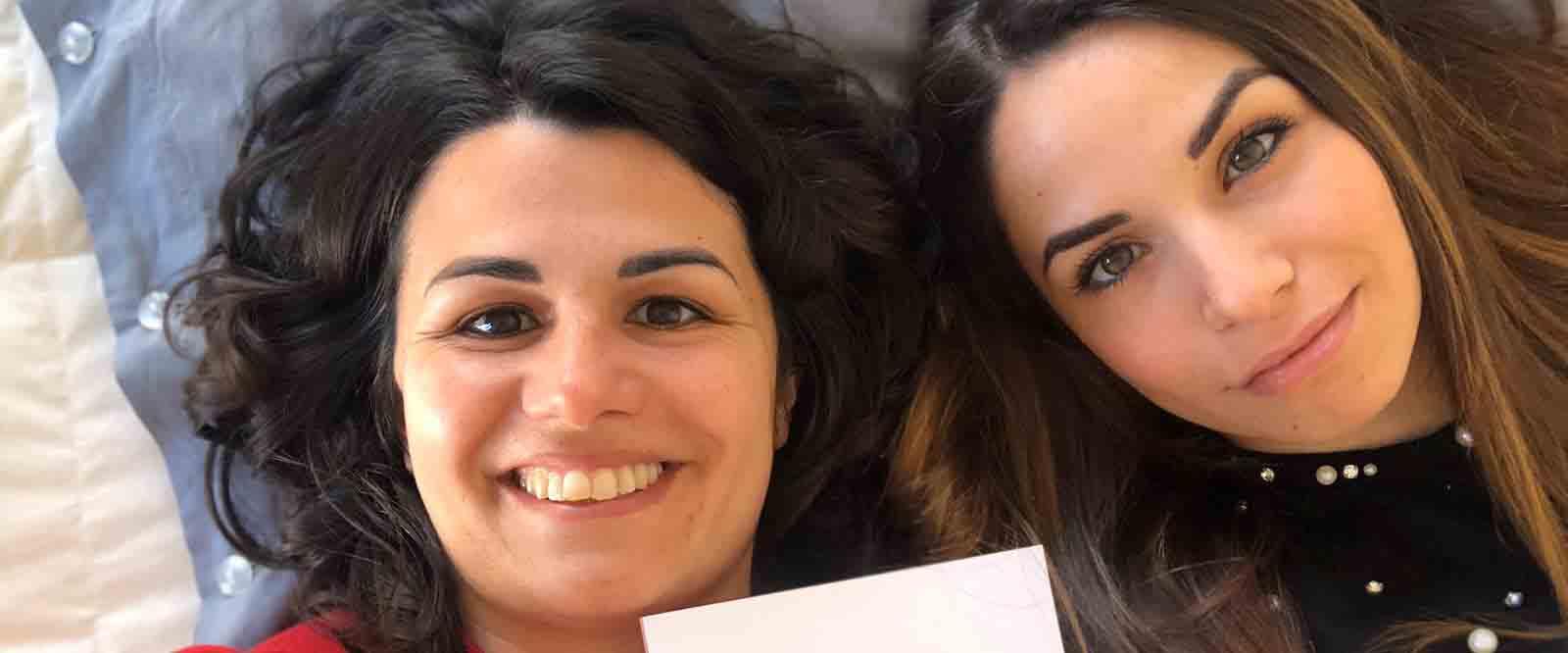 """""""Mia sorella era un fiore"""" di Francesca Todde, un racconto del cancro"""