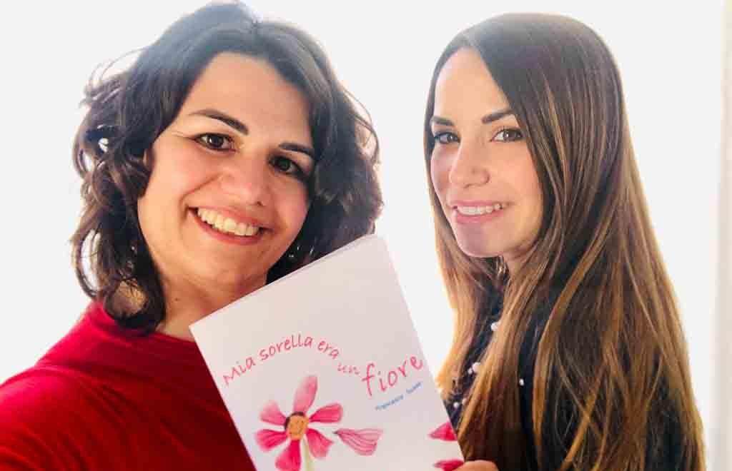 Mia sorella era un fiore di Francesca Todde
