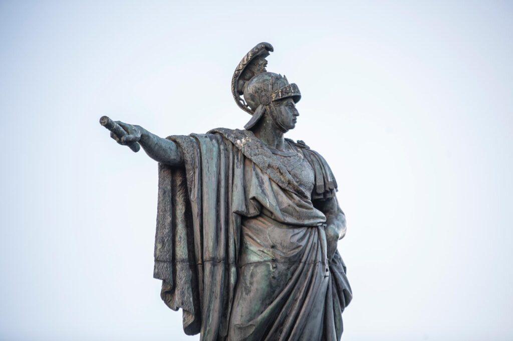 Processo alla statua di Carlo Felice