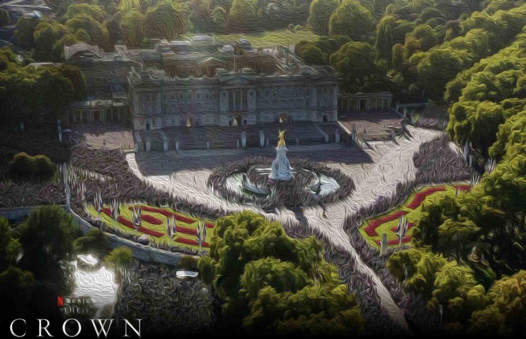The Crown 4 e la musica britannica